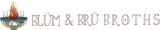 Blum & Bru Broths